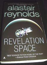 Revelation Space By Alastair Reynolds 2002 Paperback