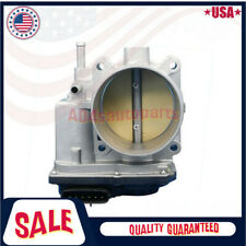 Throttle Body 16119-7S000 For Nissan Titan Armada Pathfinder QX56 5.6L 977-323