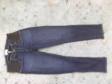 Women's Paige Verdugo Ankle MATERNITY STRETCH Jeans- Size 28