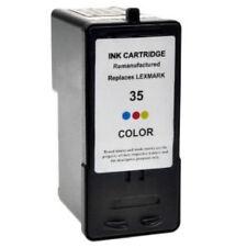 Lexmark Tintenpatrone für Drucker und Scanner