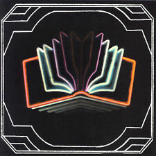 Neon Bible [Deluxe Edition] by Arcade Fire (CD, Mar-2007, Merge)