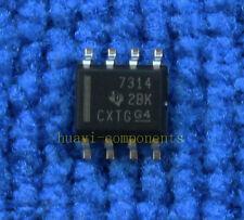 10pcs THS7314DR THS7314 ORIGINAL TI SOP-8