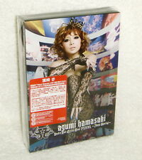 Ayumi Hamasaki Rock'n'Roll Circus Tour FINAL 7days Special Taiwan 3-DVD