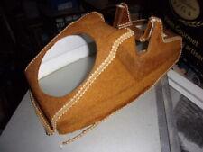 Coque Protection en Velours pour Téléphone à Cadran Vintage Ancien CIT ou autre