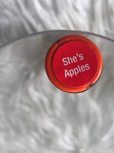 New SeneGence LipSense She's Apple  Free Shipping