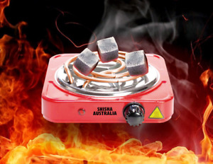 Shisha Charcoal Burner - SA Coal Burner - Hookah Argileh
