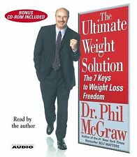 The Ultimate Weight Solution - 7 Keys to Weight Loss Freedom (Audio Book, 2003)