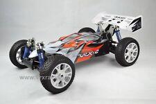 R0033 Carrozzeria completa di adesivi PVC x Modelli 1/8 Off-road Buggy VRX