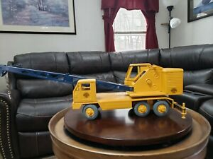 Clark Equipment Michigan Model Crane T-24