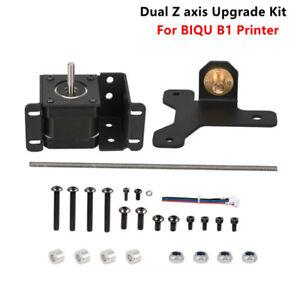 BIQU B1 Dual Z axis Upgrade Kit with Single Stepper Motor For 3D BIQU B1 Printer