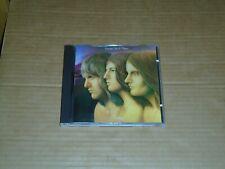EMERSON, LAKE AND PALMER.TRILOGY CD.ATLANTIC 7815222.GERMANY.