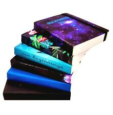 2021 Diary A6 Day a Page Full Page Sat/Sun Gloss Cover Pocket Planner Journal
