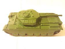 Dinky Supertoys Centuroin Tank 651 Diecast Meccano Toy