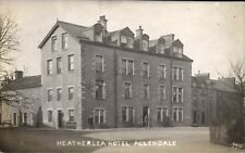 Allendale. Heatherlea Hotel by THD for L.Fairlamb, P.O., Allendale.