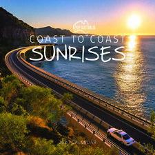 2020 Our Australia Coast to Coast Sunrises Square Wall Calendar by Paper Pocket