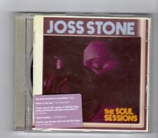 (IE444) Joss Stone, The Soul Sessions - 2003 CD