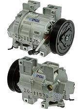 Omega Environmental 20-11570-am  A/C Compressor
