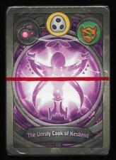 Keyforge: *DIS, SHADOWS, UNTAMED* - Age of Ascension - Curiosity, Soul Snatcher