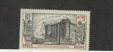 New Caledonia, Postage Stamp, #CB1 Mint Hinged, 1939 Castle