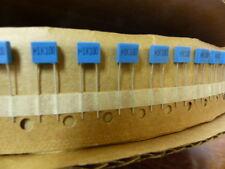 EPCOS  B32539-C1104-K189 Qty of 100 per Lot 0 1UF 10% 100V  lot of 100 pieces su
