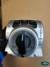 2015 SMART Fortwo Dash Cluster Switch-Heater Control 4519009801  OEM