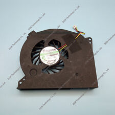 New Laptop CPU Cooling Fan For DELL XPS 17 L701X L702X 0XKD45 4JGM7FAWI10 SUNON