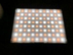 Yongnuo YN300Air Camera Studio Photo Video RGB LED Light Panel Dimmable
