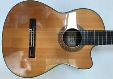 Yamaha GCX31C Classical/Spanish guitar High-end Professional model, Rare.