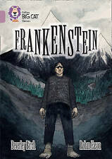 Frankenstein: Band 18/Pearl (Collins Big Cat) by Beverly Birch (Paperback, 2016)