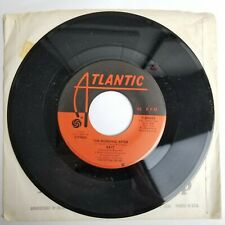 """Ratt Round And Round / The Morning After 45 RPM,7"""" Atlantic 7-89693"""