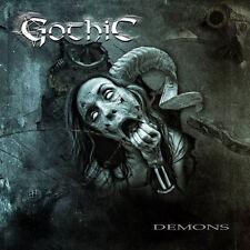 "Gothic ""Demons"" Death-Metal (NEU / NEW)"