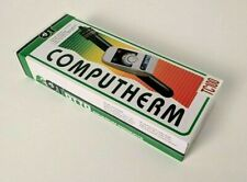 COMPUTHERM, Solid State Aquarium Heater by Otto, 100W with Controller NIB