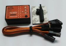 3 Axis Gyro Flybarless System Satellite Cable For Align Trex 450 700 RC Helico I