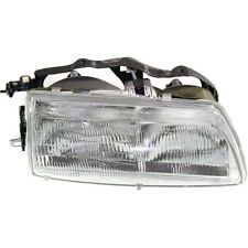 Headlight For 90-91 Honda Civic CRX Passenger Side w/ bulb