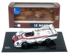 IXO LM1976 Porsche 936 #20 Winner Le Mans 1976 - Ickx/Van Lennep 1/43 Scale