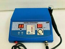 Pain Relief Physiotherapy Ultrasound Machine For Home And Clinical Model