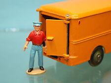 DTF074.3 - Porte Ar. droite peinte pour Simca Cargo fourgon Dinky Toys réf: 33A