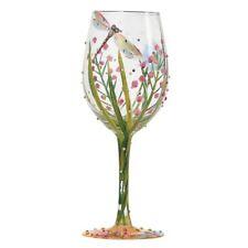 Lolita 4053099 Dragonfly Wine Glass
