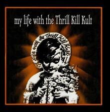 Mi vida con la emoción Kill Kult-el Kooler que Jesús Ep + (cd Nuevo Y Sellado)