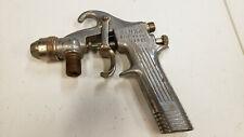 Binks Model 363 Paint Spray Gun Used