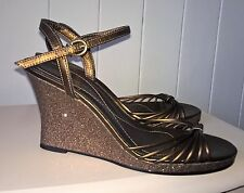 Wedge Strappy NEXT Shoes for Women