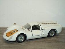 Porsche Carrera 10 - Mebetoys A-25 Italy 1:43 *34784