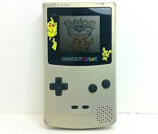 Authentic Nintendo Pokemon Game Boy Color.