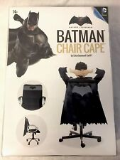 Batman v Superman: Batman Chair Cape