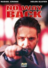 L'HOMME A ABATTRE (No way back) // DVD neuf