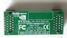 nvidea SLI Bridge MS-4044 D33008 DYnamic KSM)-V0 E150630 94V-0 180-10219-0000-A0