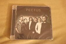 Pectus - Pectus CD Polish Release New Sealed