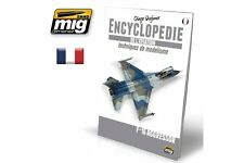 AMMO OF MIG A.MIG-6075 Encyclopédie - Aircraft Techniques Vol.6 French