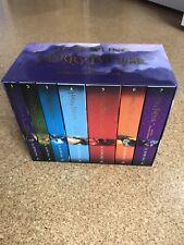 Harry Potter Bücher: The Complete Collection in englischer Originalfassung