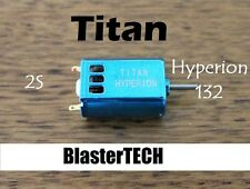 Titan Hyperion Blue 2s 8V 132 Nerf Blaster Motor Rapidstrike, Stryfe